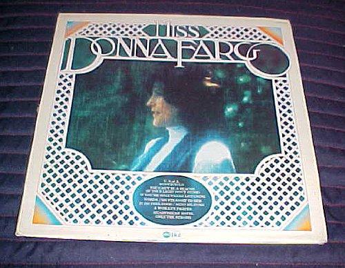 Donna Fargo - You Can