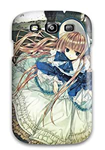 Galaxy S3 Case Bumper Tpu Skin Cover For Gosick Accessories
