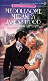 Meddlesome Miranda, Jane Ashford, 0451158067