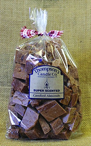 Thompson's Candle Co Super Scented Crumbles/Tarts/Wax Melts 32oz.