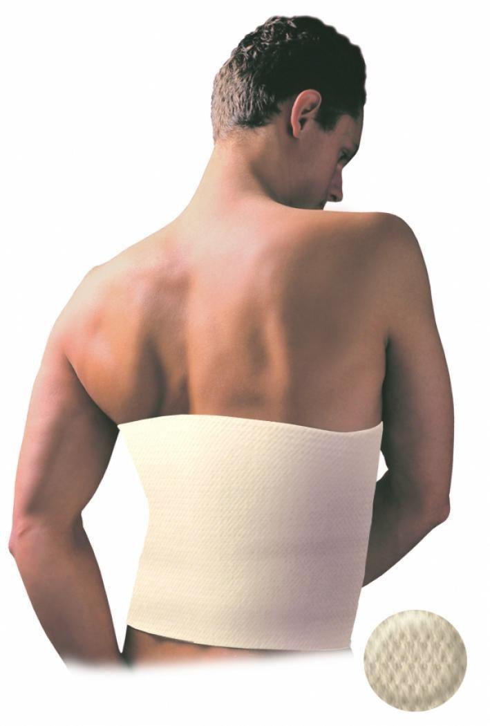 FROM-EUROPE DELUXE Medical Grade Angora & Merino WOOL WARMING BELT, Rheumatic Back Pain Thermal Brace, RADICULITIS WARMER, Lumbar Kidney Support (XX-Large)