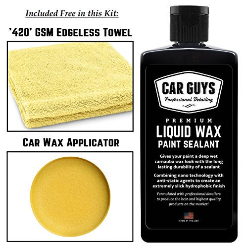 paint-sealant-car-wax-kit-long-lasting-liquid-glass-reflection-super-slick-carnauba-wax-looking-fini