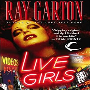 Live Girls Audiobook