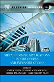Metaheuristic Applications in Structures and Infrastructures, , 0123983649