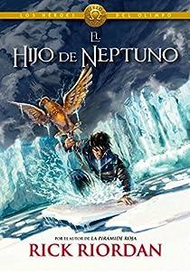 El hijo de Neptuno par Riordan