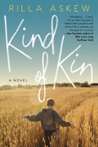 Kind of Kin: A Novel ()