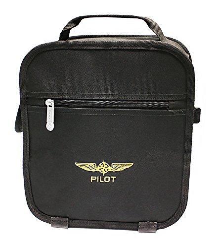 294ef95b721 Design 4 Pilots Pilot Aviation Headset Bag, Elegant Design, Aviation Bag,  Flight Bag
