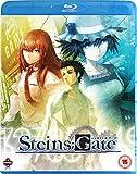 Steins Gate-Part 1 [Blu-ray]