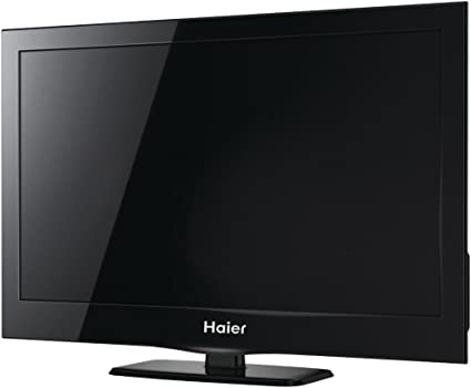 Haier LE19B13200 LED TV - Televisor (48,26 cm (19