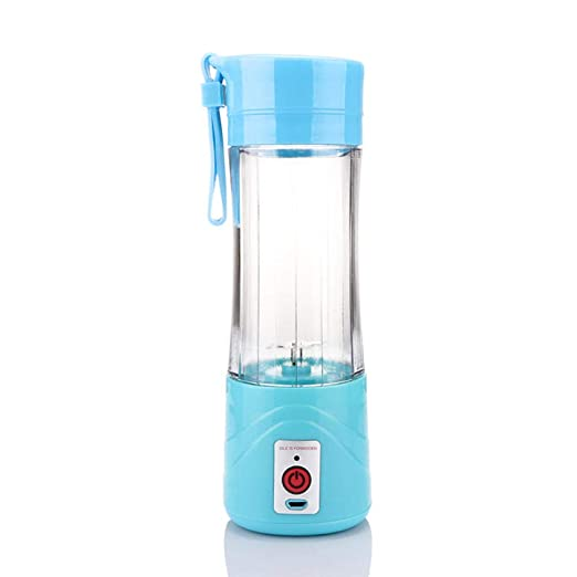 Juicer Cup,Vaso Exprimidor Portátil,Mini Licuadora De Frutas ...
