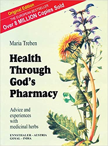 Gods Pharmacy Book