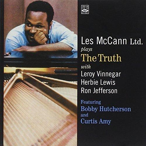 Les McCann Ltd. plays The Truth by Leroy Vinnegar, Herbie ...