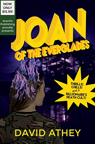 Download for free Joan of the Everglades