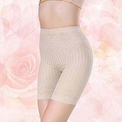 XiaoGao_ slim lace corps façonner hip collants