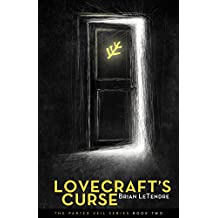 Lovecraft's Curse (The Parted Veil Series Book 2)