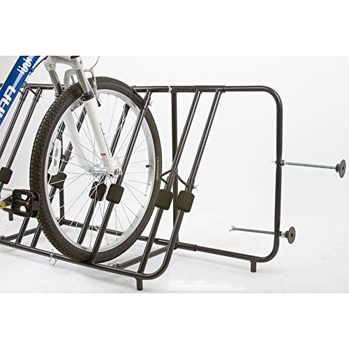 Apex Rage Powersports TBBC-4 4-Bike Pickup Truck Bed Bicycle Rack by Apex (Image #1)'