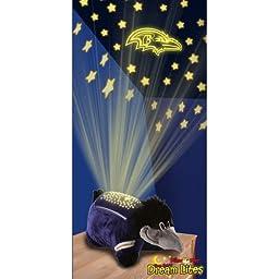 NFL Baltimore Ravens Dream Lite Pillow Pet