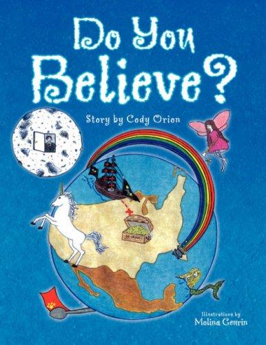 Download Do You Believe? pdf epub