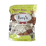 Lucy's - Maple Bliss Cookies - 37g