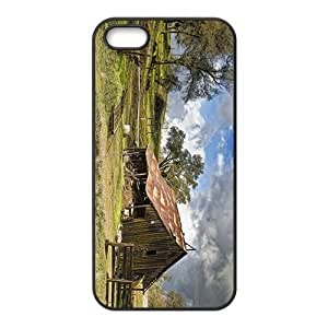 Farms House Hight Quality Case for Iphone 5s