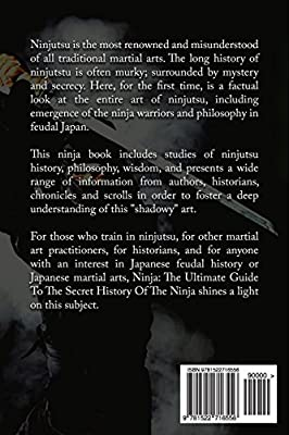 Amazon.com: Ninja: The Ultimate Guide To The Secret History ...