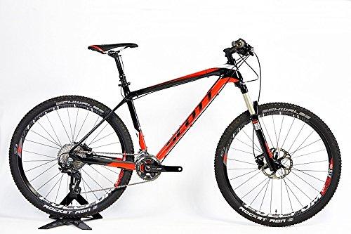 SCOTT(スコット) SCALE 735(スケール 735) マウンテンバイク 2015年 Lサイズ B078STFD1Z