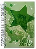Great Eastern Entertainment Jojo Joseph & Caesar Hardcover Notebook
