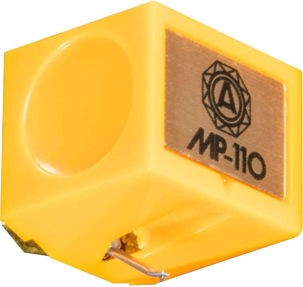 Nagaoka Jn P110 Mp 110 Kassettenaustauschnadel Musikinstrumente