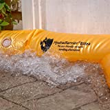 Best Sandbag Alternative - Hydrabarrier Ultra 5