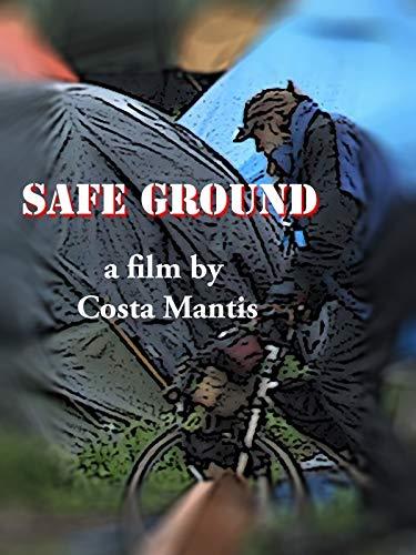 Boyds Bailey - Safe Ground