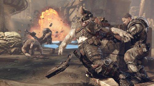 Gears of War 3 by Microsoft (Image #8)