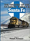 History of the Atchison, Topeka & Santa Fe