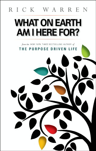 General Purpose Video (What on Earth Am I Here For? Purpose Driven Life)