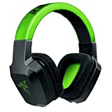 Razer Electra Over Ear PC and Music Headset - Green