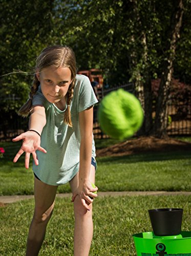 BULZiBUCKET Beach, Tailgate, Camping, & Yard Game Indoor/Outdoor by Kid Agains
