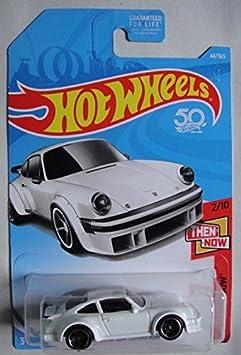 2020 Hot Wheels Porsche 934 Turbo RSR 1:64 Forza Motorsport 5//5 White