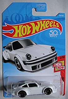Hot Wheels 2018 50th Anniversary Then and Now Porsche 934 Turbo RSR 44/365,