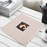 Self Adhesive Photo Album, Magnetic Scrapbook Album