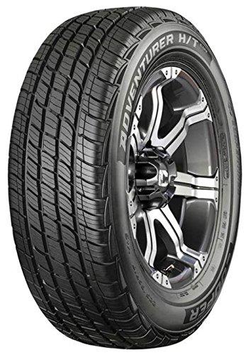 Cooper Adventurer H/T Radial Tire