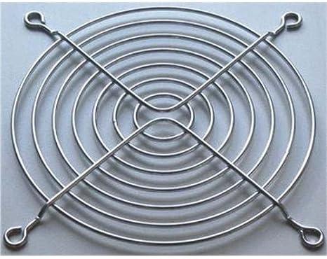 Rejilla para ventilador 12 cm: Amazon.es: Electrónica