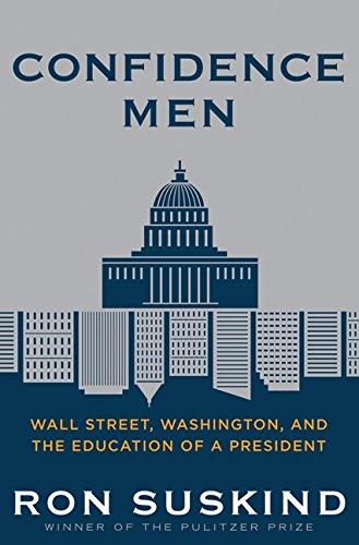 Confidence Men: Amazon.es: Libros
