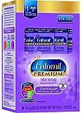 Enfamil PREMIUM Non-GMO Gentlease Infant Formula, Powder, 17.4 Gram Single Serve Packets, 14 Count