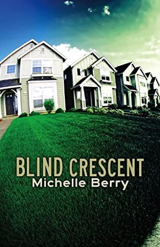 book cover of Blind Crescent