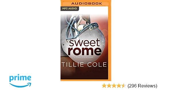 sweet rome tillie cole