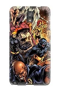 Galaxy Cover Case - X-men Protective Case Compatibel With Galaxy Note 3