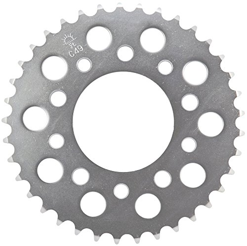 JT Sprockets JTR487.38 39-Tooth Steel Rear Sprocket ()