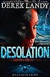 Demon Road - Desolation