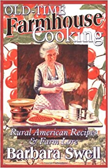 Book Old-Time Farmhouse Cooking