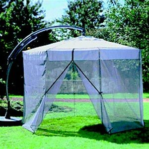 sun garden easy sun 350 mosquito net clearance price. Black Bedroom Furniture Sets. Home Design Ideas