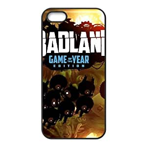 iPhone 5 5s Cell Phone Case Black BADLAND Game of the Year Edition 027 GY9154735